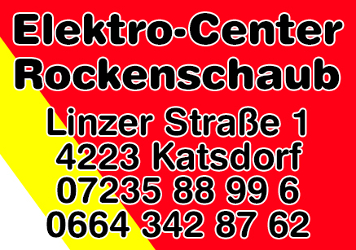 Elektro-Center Rockenschaub